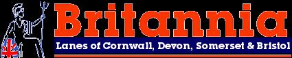 Britannia Lanes Logo