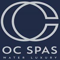 OC Spas Logo
