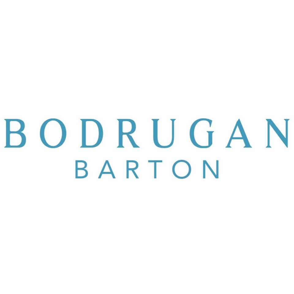 Bodrugan Barton Logo