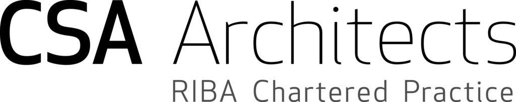CSA Architects Logo