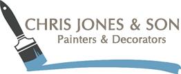 Chris Jones & Son Logo