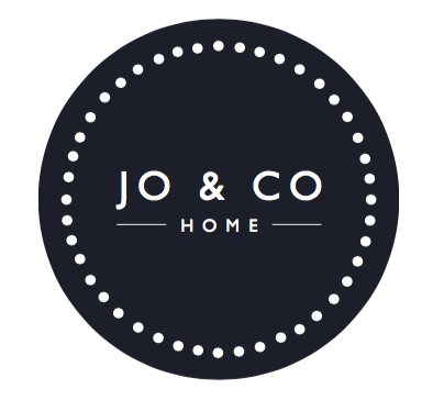 Jo & Co Home Logo