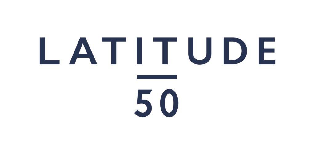 Latitude50 Logo
