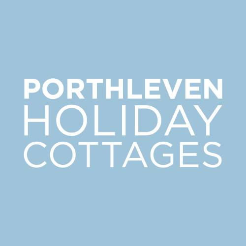 Porthleven Holiday Cottages Logo