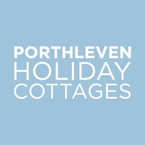 Porthleven Holiday Cottages Logo