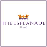 The Esplanade Hotel Logo