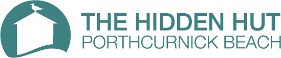 The Hidden Hut Logo