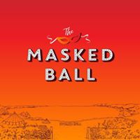 The Masked Ball Logo