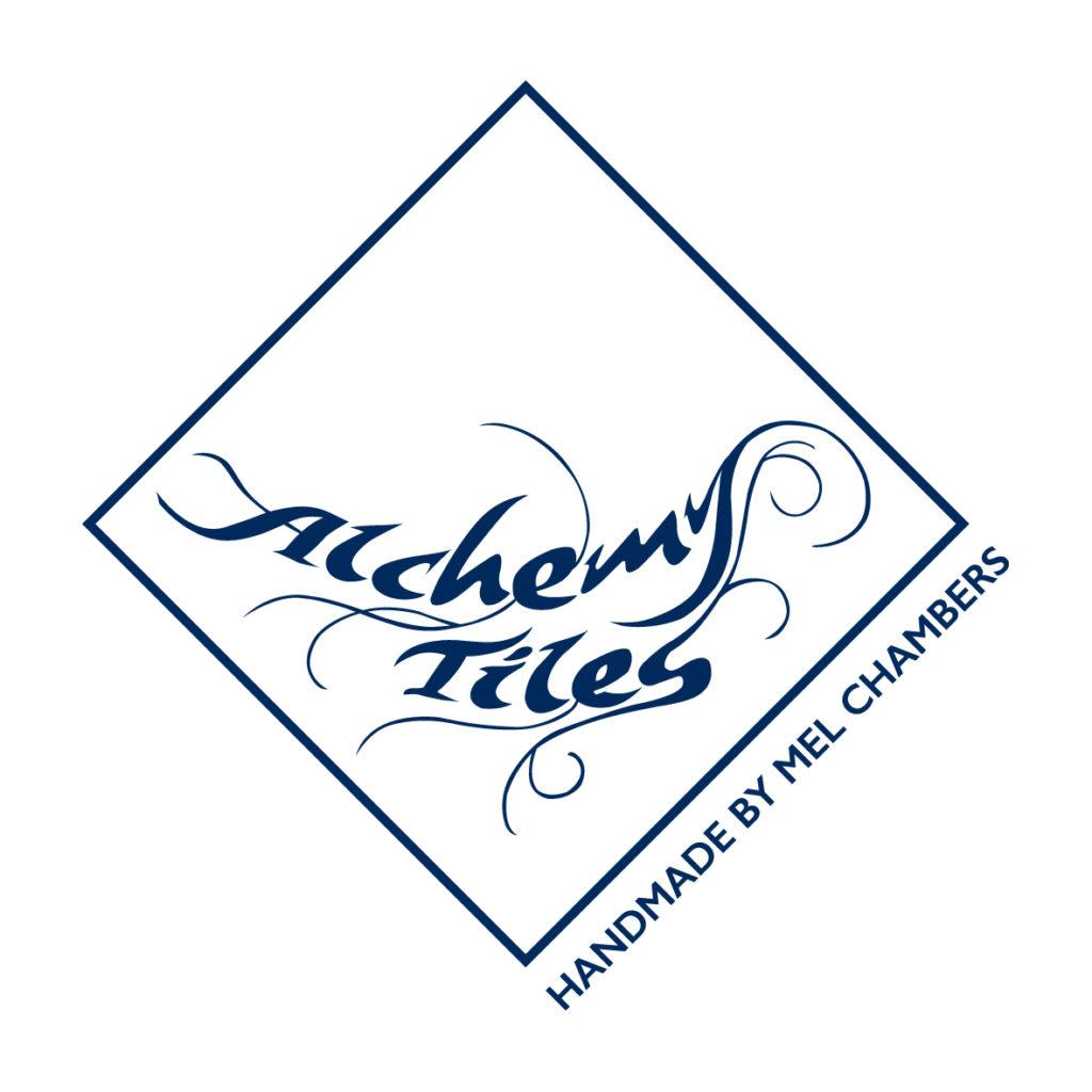 Mel Chambers Alchemy Tiles Logo
