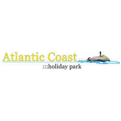 Atlantic Coast Holiday Park Logo