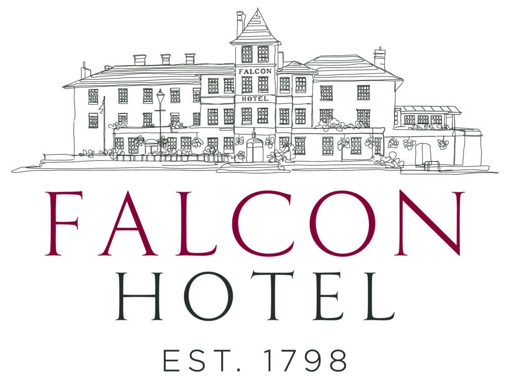 Falcon Hotel Logo