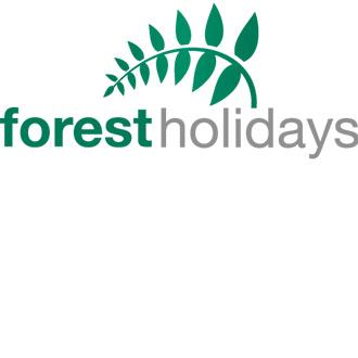 Forest Holidays Deerpark Logo