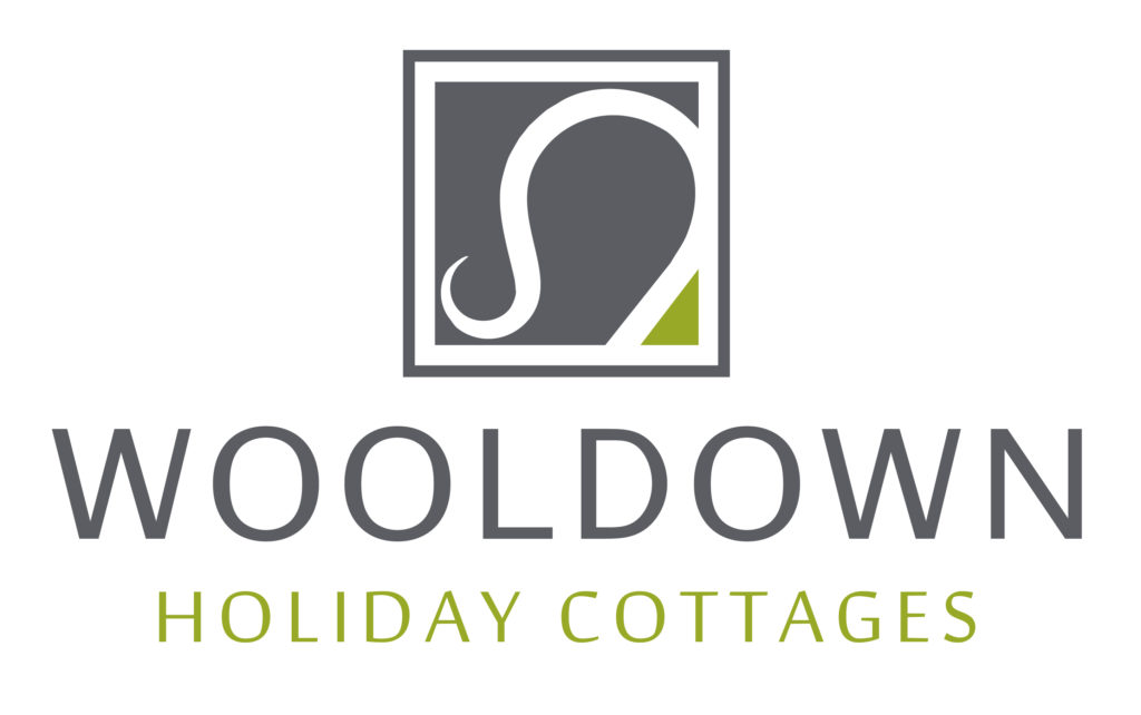 Wooldown Holiday Cottages Logo