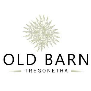 Old Barn Tregonetha Logo