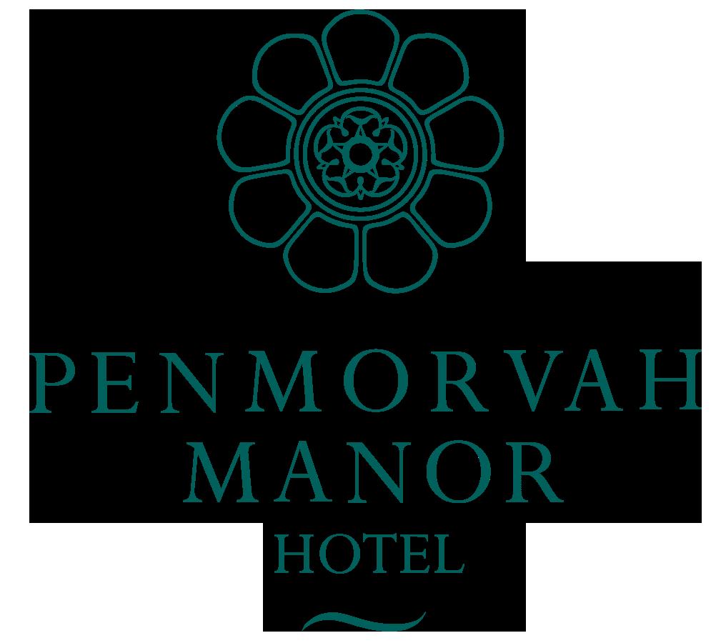 Penmorvah Manor Hotel Logo