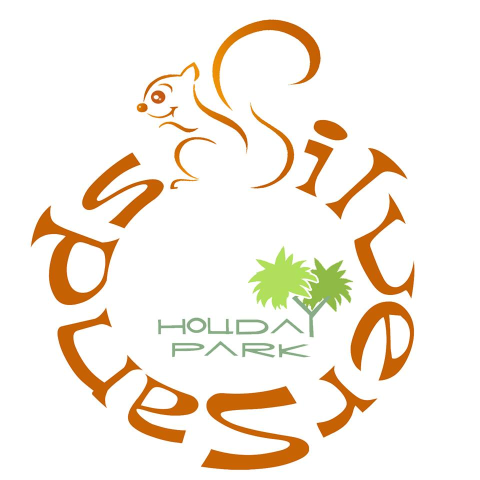 Silver Sands Holiday Park Logo