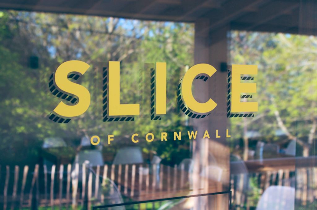 Slice of Cornwall Logo