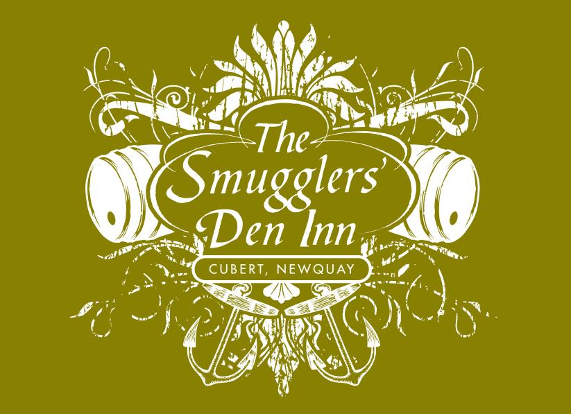 The Smugglers Den Logo