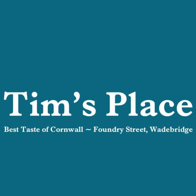 Tim's Place Logo