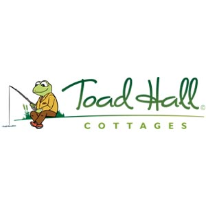 Toad Hall Cottages Logo