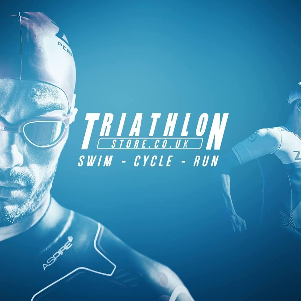 Triathlon Store Logo