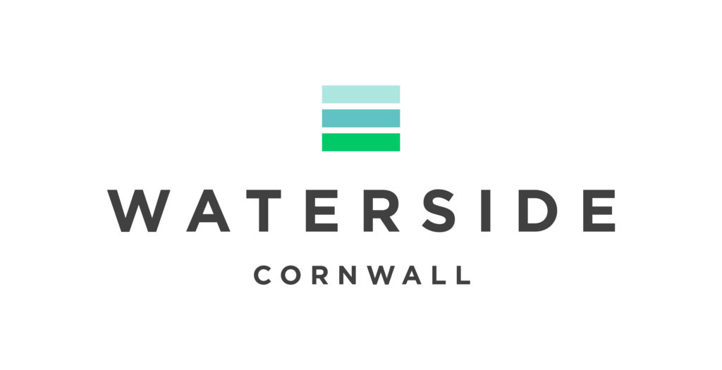 Waterside Cornwall Logo