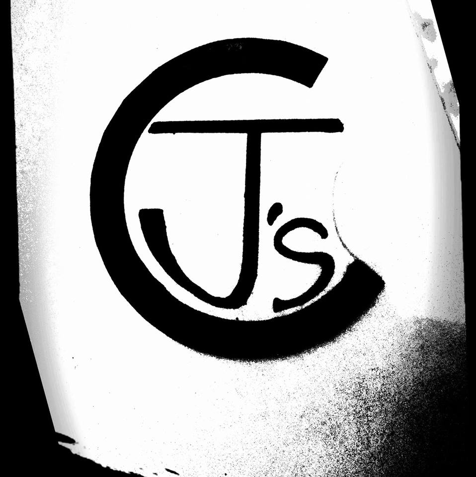 CJ's At The Sanctuary Logo