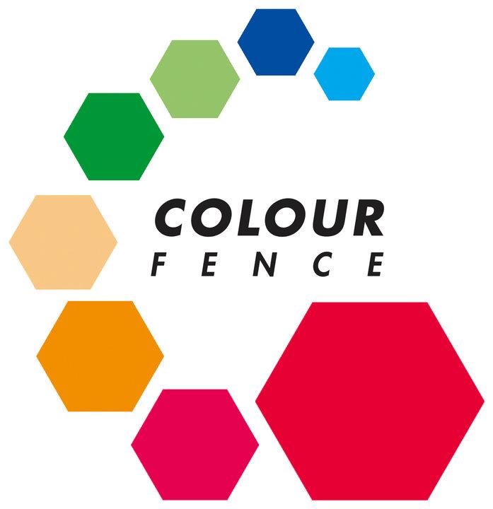 Colourfence Cornwall Logo