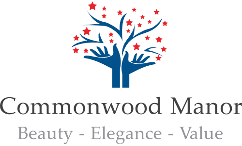 Commonwood Manor Logo