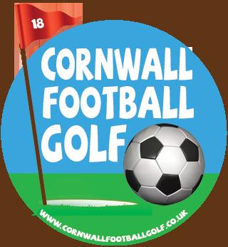 Cornwall Footballgolf Logo