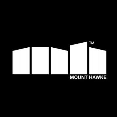 Mounte Hawke Skatepark  Logo