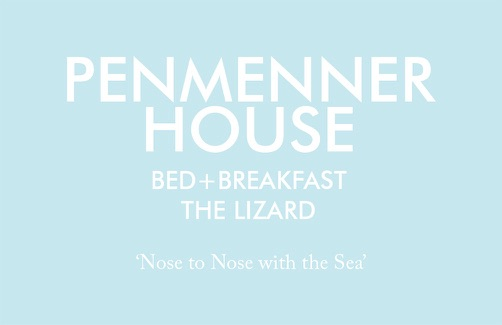 Penmenner House Bed & Breakfast Logo