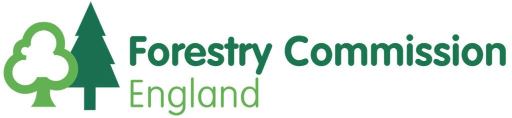 Cardinham Woods Logo