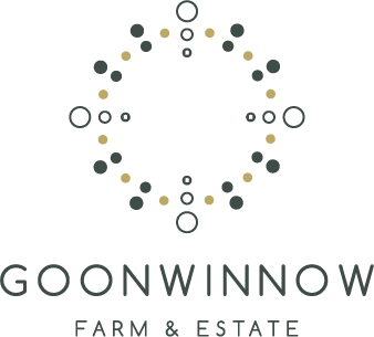 Goonwinnow Farm Logo