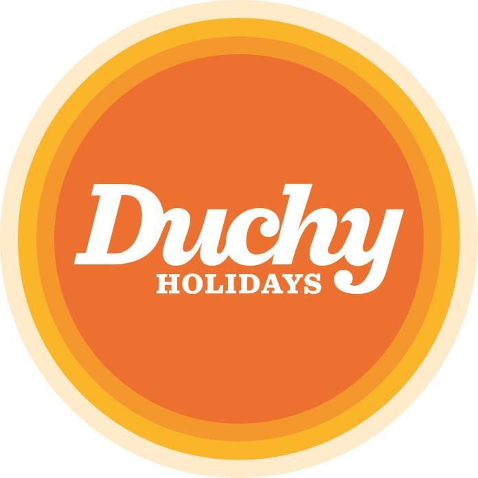 Duchy Holidays Logo