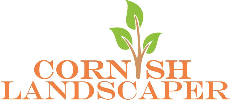 Cornish Landscaper Logo