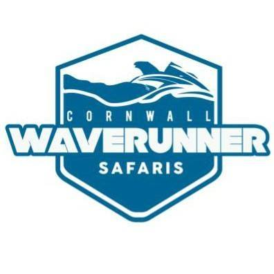 Cornwall Waverunner Safaris Logo