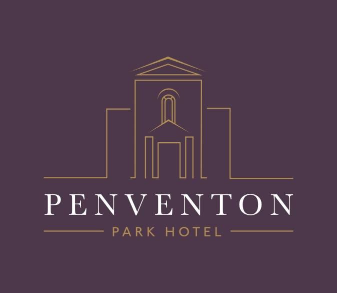 Penventon Park Hotel Logo