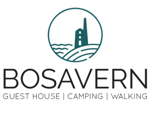 Bosavern House Logo
