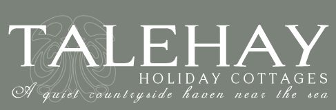 Talehay Holiday Cottages  Logo