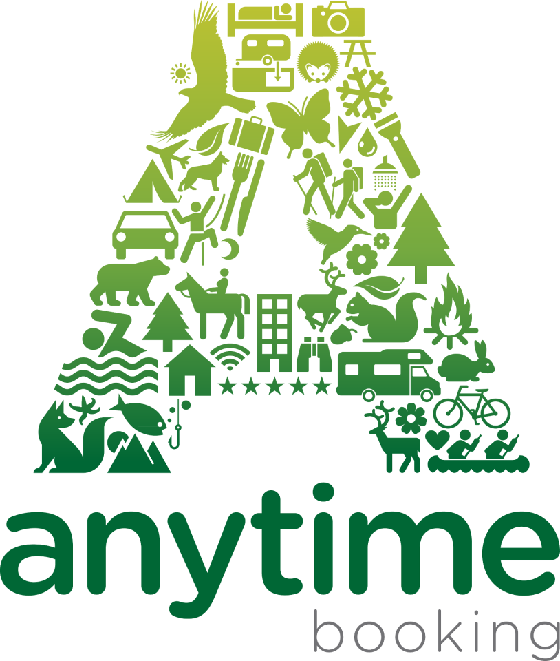 Anytime Booking Logo