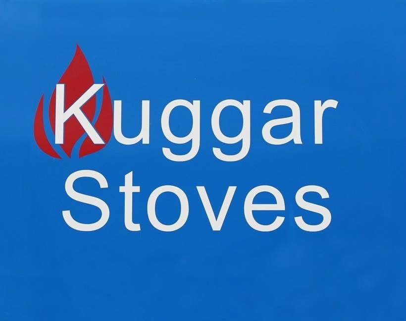 Kuggar Stoves Logo