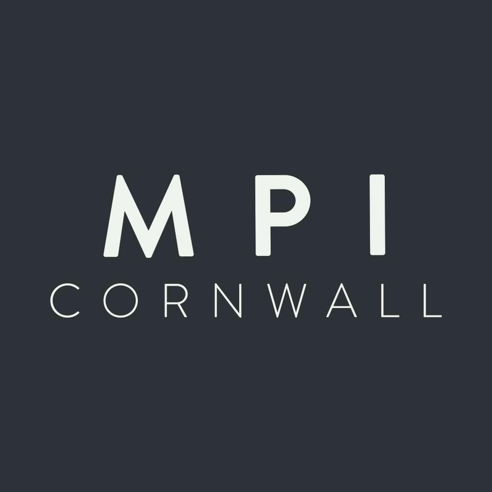 My Place in Cornwall Logo