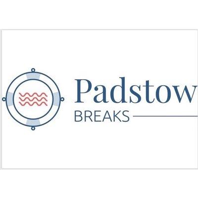 Padstow Breaks Logo