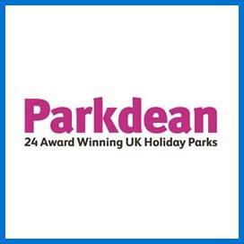 Parkdean Holidays Logo