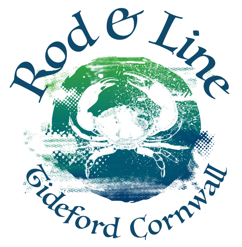 The Rod & Line Logo