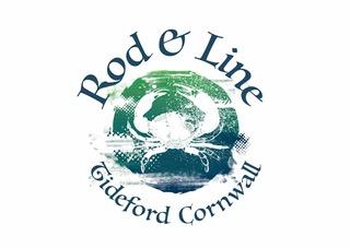 Rod & Line Logo