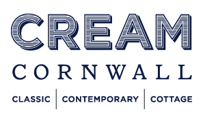Cream Cornwall Logo