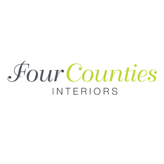 Four Counties Interiors Logo