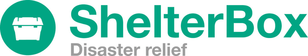 ShelterBox Visitor Centre Logo